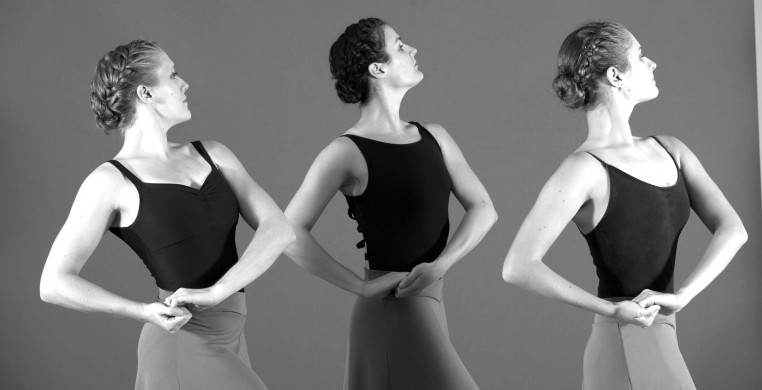 Ballet 5:8's Making Space, an Evening of Curated Choreography