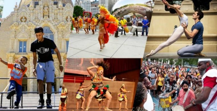 2019 Chicago SummerDance Celebration | See Chicago Dance