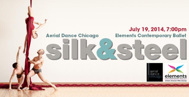 Silk & Steel