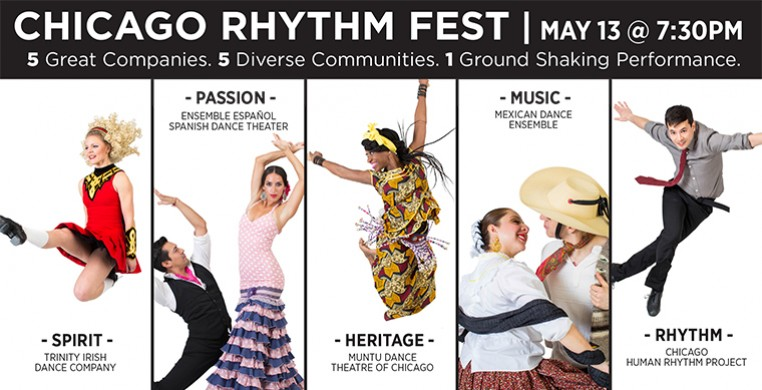 Chicago Rhythm Fest