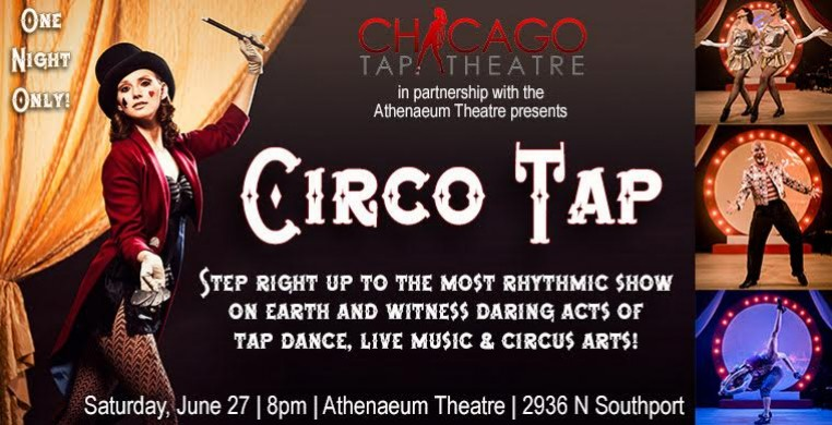 Circo Tap