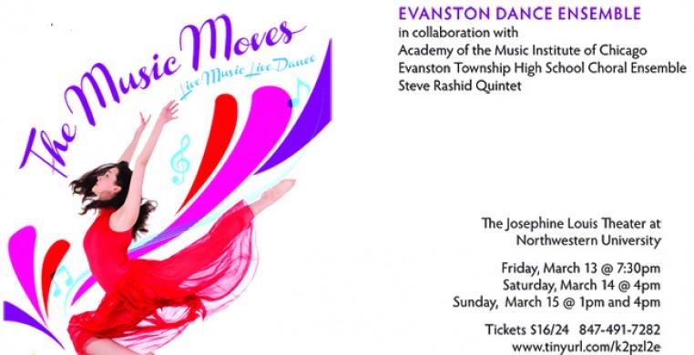 Evanston Dance Ensemble