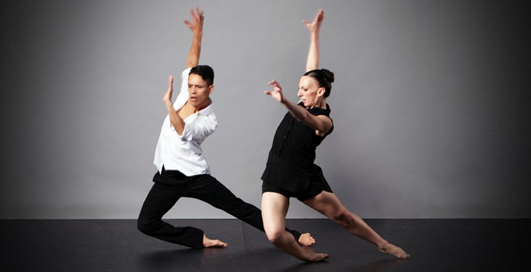 Giordano Dance Chicago: photo by Gorman Cook