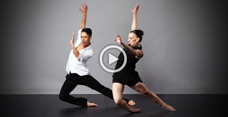 Giordano Dance Chicago: photo by Gorman Cook