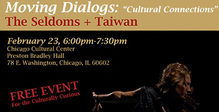 """Moving Dialogs: """"Cultural Connections"""""""