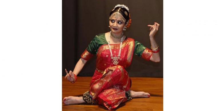Artistic Director of Kalapriya, Pranita Jain