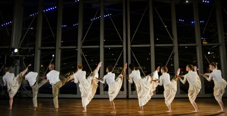 Photo courtesy of Winifred Haun and Dancers