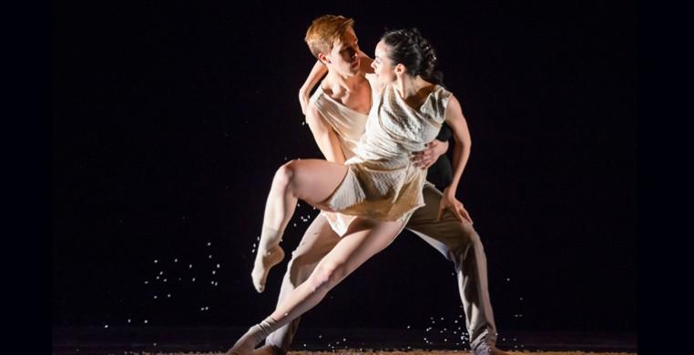 Photo courtesy of Visceral Dance Chicago