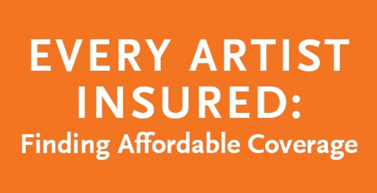 Get Insured. Stay Creative.