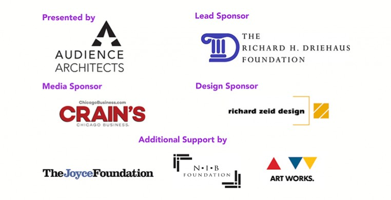 Chicago Dance Month Sponsors