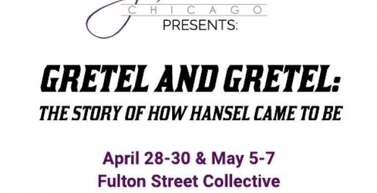 """Join jorsTAP chicago at the end of April at the Fulton Street Collective for a new remake of the classic fairytale """"Hansel and Gretel."""" With artistic collaborator David Lee Csicsko, these tap dancers will take you on a mystical journey through the woods."""