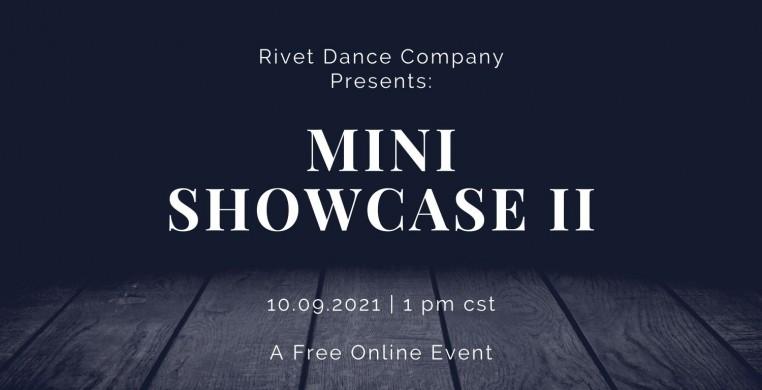 RDC Presents: Mini Showcase II