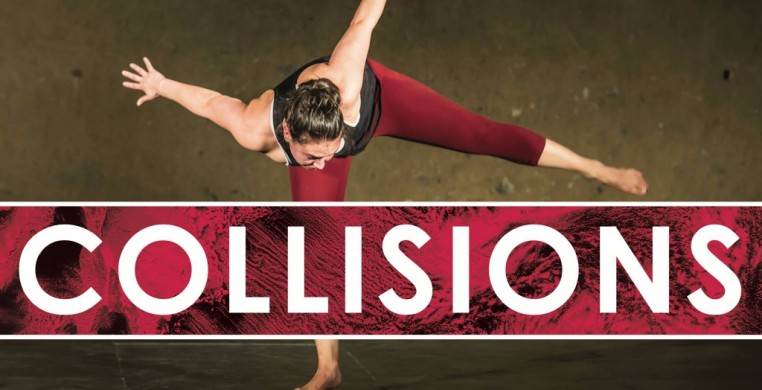 Collisions promotion image