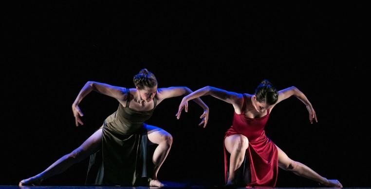 """Dionysian Sea"" from Marlene Skog's MOSAIC concert"