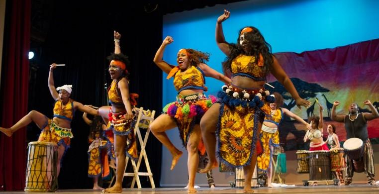 Ayodele Drum & Dance