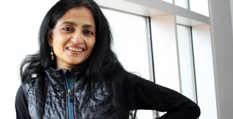 Dr Ananya Chatterjea