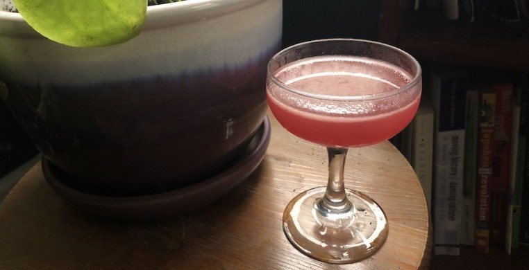 Introducing... the See Chicago Dance signature cocktail!