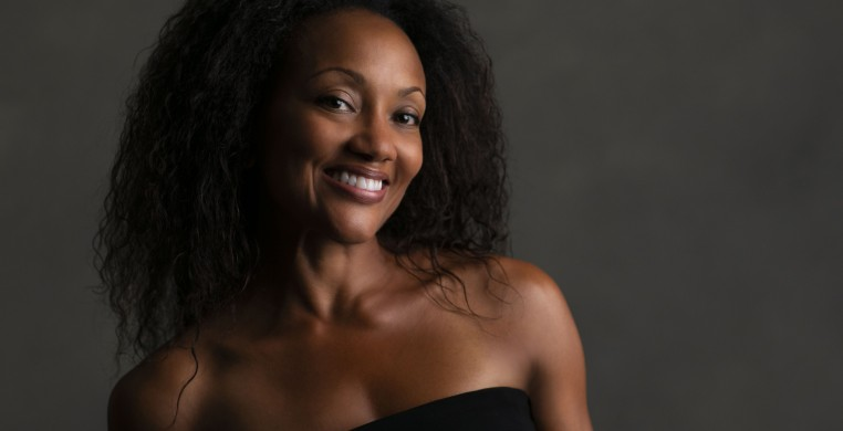Linda-Denise Fisher-Harrell is to be the fourth artistic director of Hubbard Street Dance Chicago. Photo Credit Todd Rosenberg