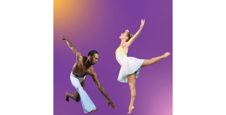 Deeply Rooted Dance Theater's summer intensive runs June 21–July 17 with in person and virtual options