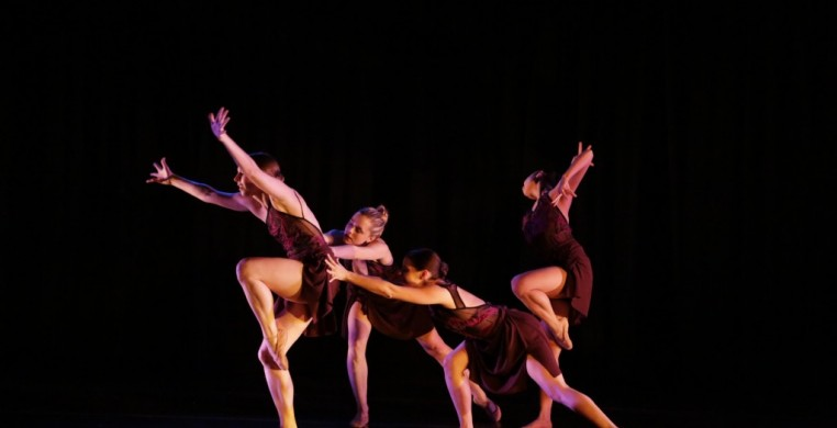 Chicago Repertory Ballet, March 13-15, Victory Gardens Biograph Theatre