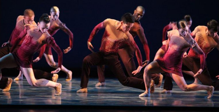 Giordano Dance Chicago March 31-April 1