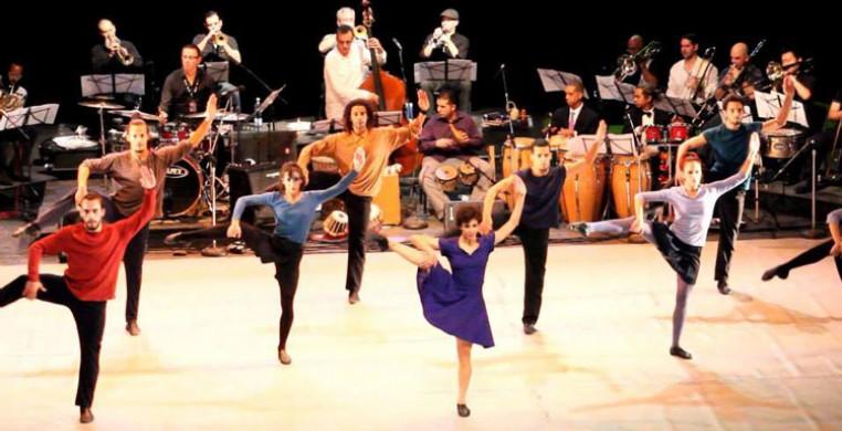 Malpaso Dance Company of Havana