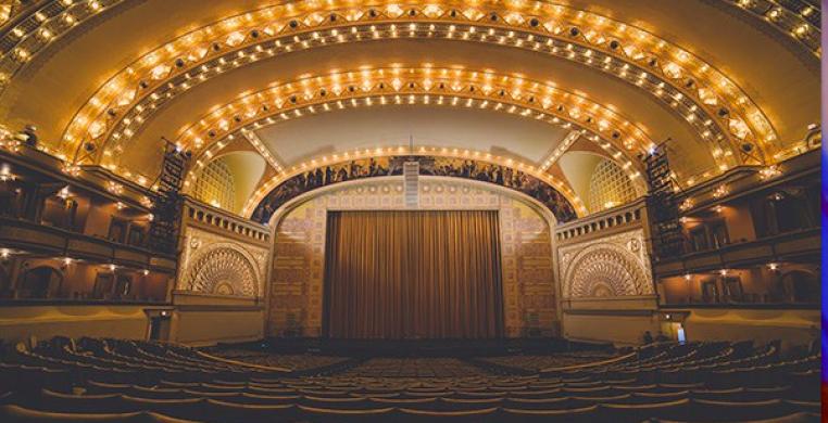 The Auditorium Theatre