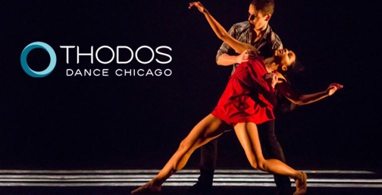 "Thodos Dance Chicago's ""New Dances"""
