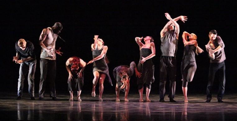 Giordano Dance Chicago, June 10, Auditorium Theatre