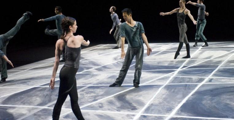 Chen Wei Dance Arts