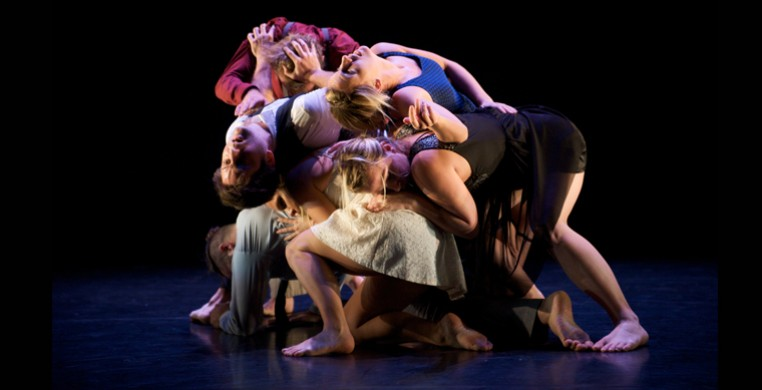 Photo courtesy of Kate Corby and Dancers