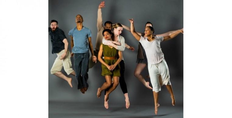 Winifred Haun & Dancers
