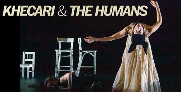 Khecari & The Humans