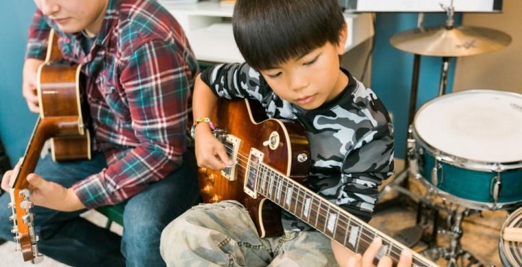 Borne2Dance music classes