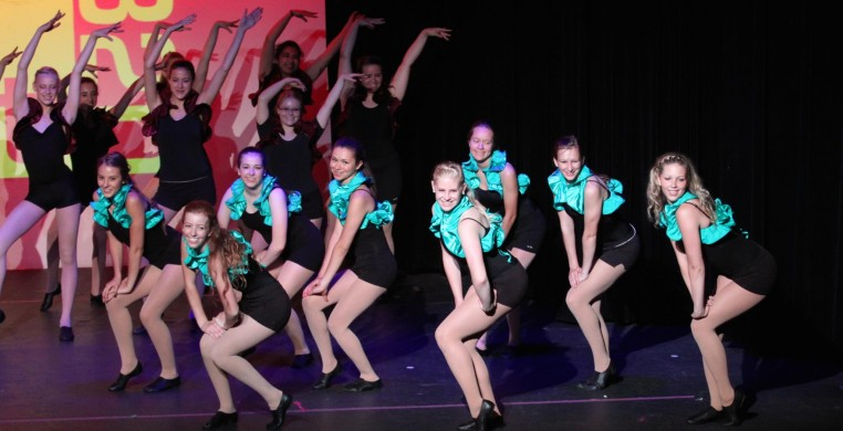 Borne2Dance loves to foster our dancers' creativity.