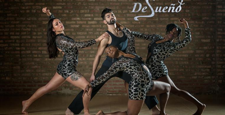 Desueño Dance Performance Company