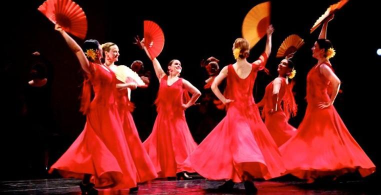 Flamenco Chicago Dance Studio See Chicago Dance