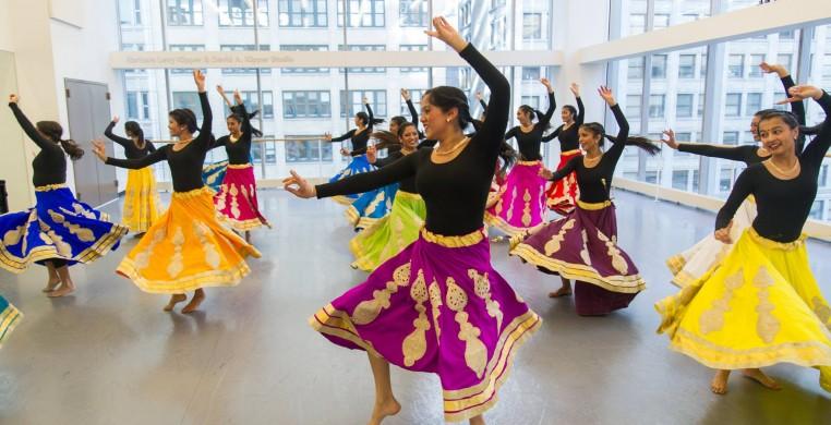 Meher Dance - Bollywood & Indian Dance Company