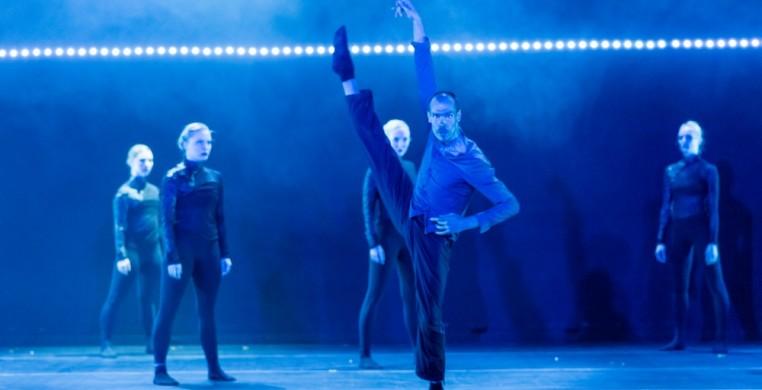 Paul Christiano/Nomi Dance Company