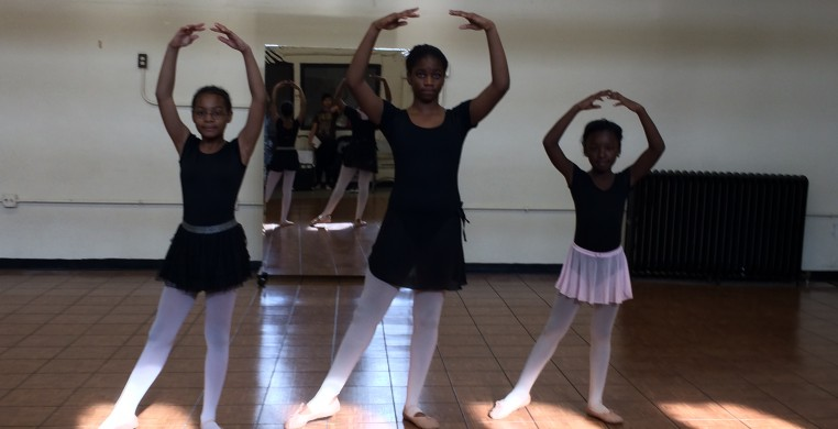 Red Clay Dance Academy See Chicago Dance