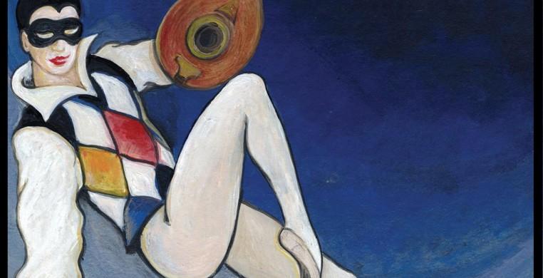 Harlequinade: An Italian FairyTale, Salt Creek Ballet (May 14-15, 2016)