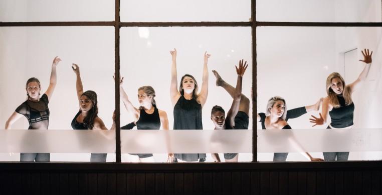 SImantikos Dance Chicago Season 3 Dancers