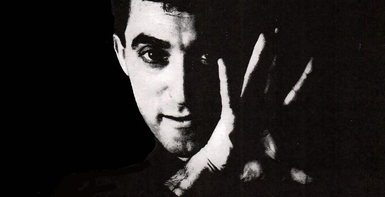 """Gus Giordano, """"Godfather of Jazz Dance"""""""