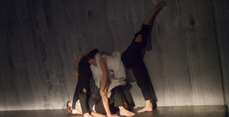 wall dance