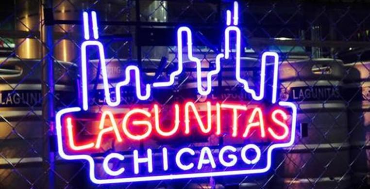 Lagunitas Chicago Taproom
