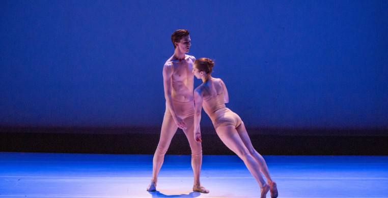 Chicago Repertory Ballet