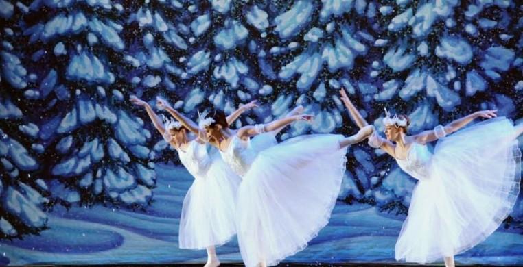 DanceWest Ballet