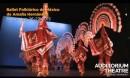 Ballet Folklórico | 2015-16 Season | Auditorium Theatre