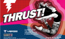 THRUST! presented by Tapman Productions at Stage 773