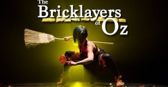 'The Bricklayers of Oz' Teaser